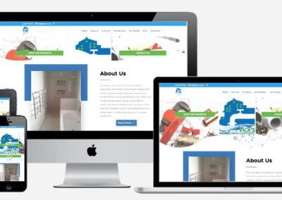 VHPM website